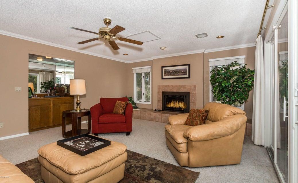1190 Solar Heights Drive Prescott, AZ 86303 - MLS #: 1006297