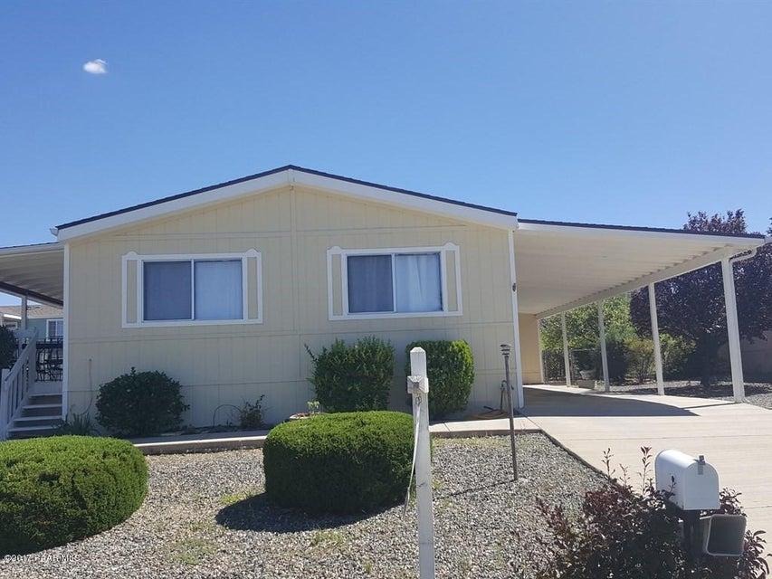 1290  Lago Vista , Prescott Az 86301