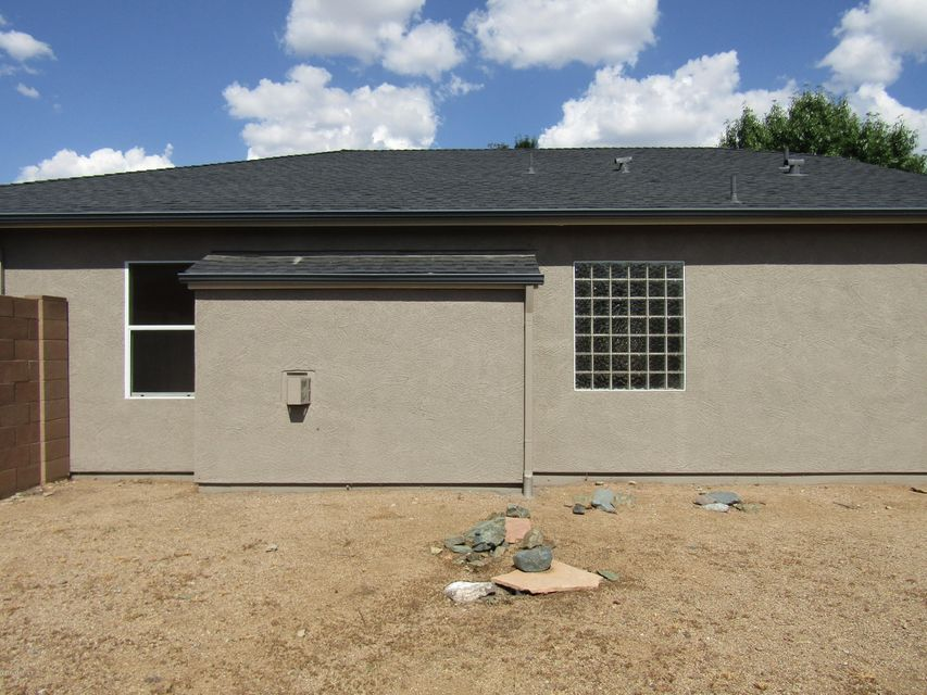 7609 E Tumble Weed Road Prescott Valley, AZ 86315 - MLS #: 1006291