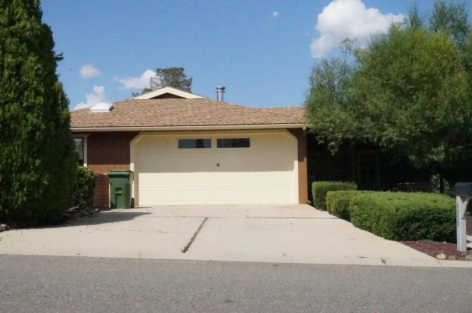 4950 Hornet Drive Prescott, AZ 86301 - MLS #: 1006292