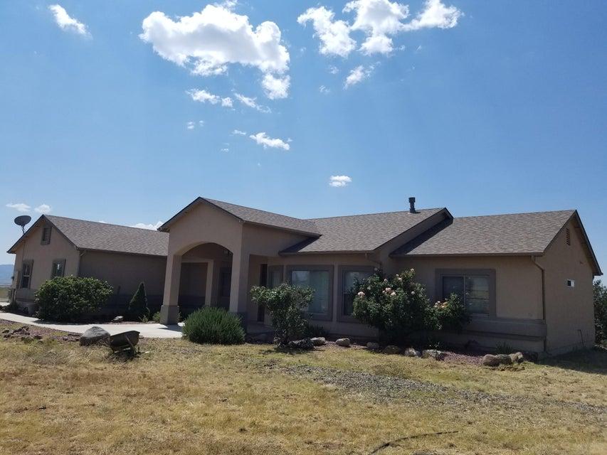11420 E Indigo Road Prescott Valley, AZ 86315 - MLS #: 1006336