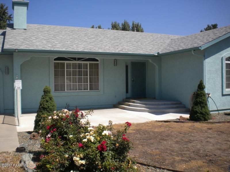 8680 E Bobcat Trail Prescott Valley, AZ 86314 - MLS #: 1006341