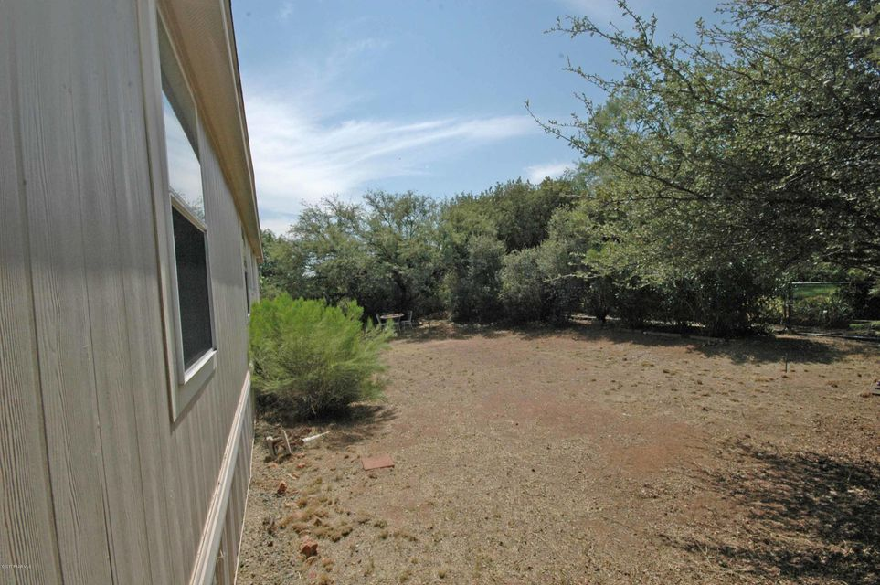 20843 E Prickly Pear Drive Mayer, AZ 86333 - MLS #: 1006362