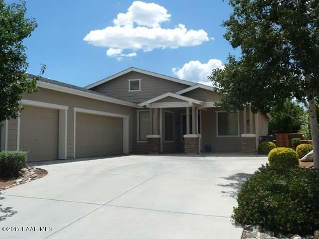 6977 E Encampment Court, Prescott Valley Az 86314