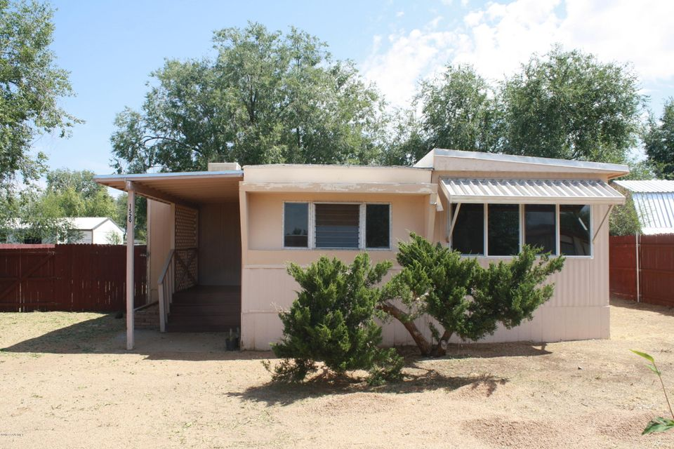 1529 Copper Drive Chino Valley, AZ 86323 - MLS #: 1006396