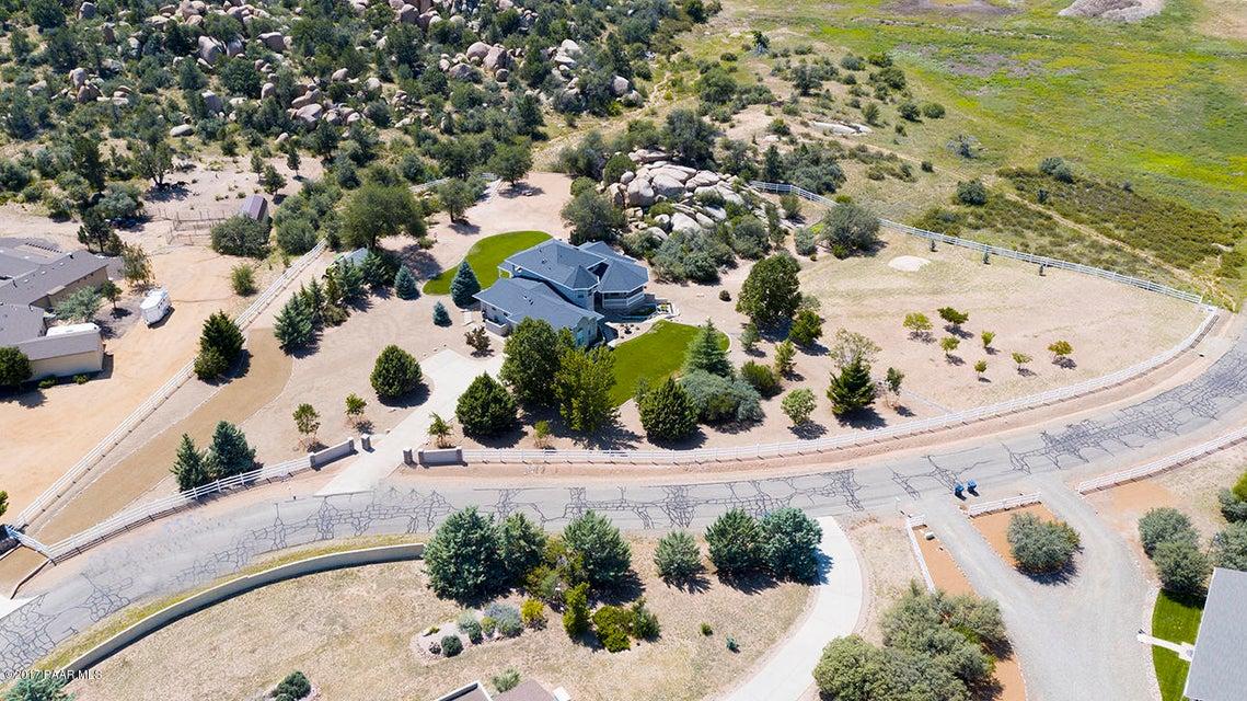 4789 W Case Junction Prescott, AZ 86305 - MLS #: 1007187
