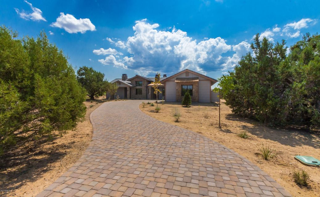 14861 N Dragons Breath Lane Prescott, AZ 86305 - MLS #: 992412