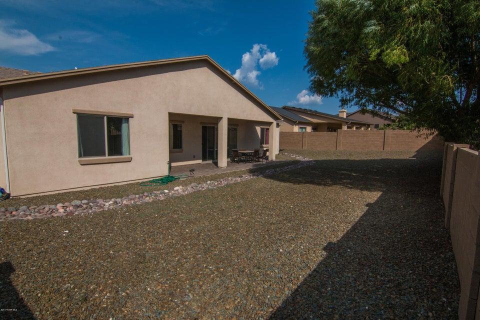 7095 E Prairie Hill Prescott Valley, AZ 86315 - MLS #: 1006440