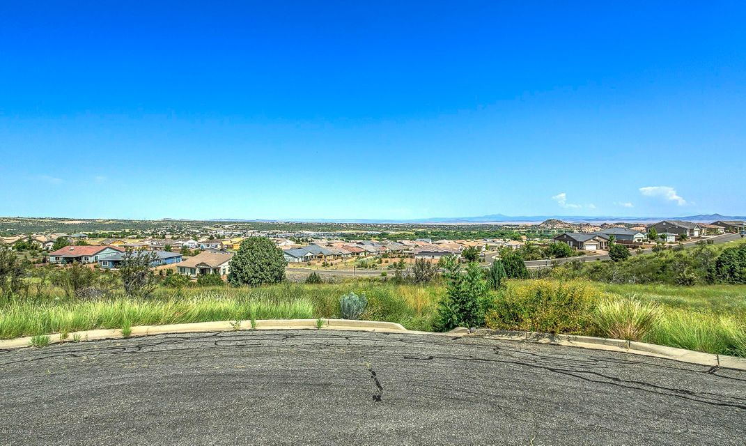 980  Rosye View Lane, Prescott, Arizona