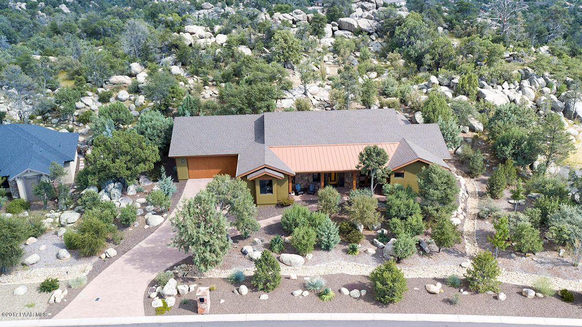 1387  Ridgewood Drive, Prescott Az 86305