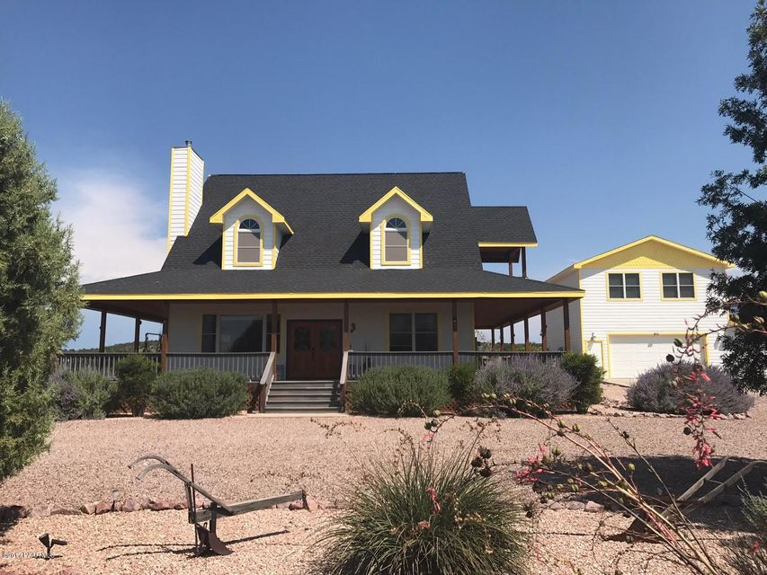 24955 N Sage Haven Drive, Paulden Az 86334