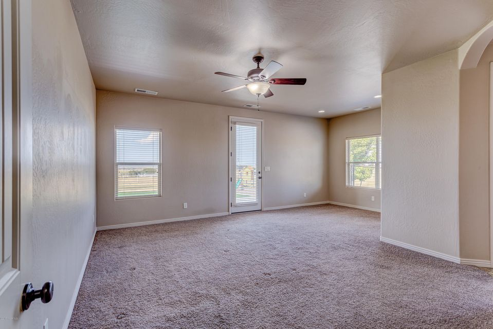 11110 Bracken Ridge Road Prescott Valley, AZ 86315 - MLS #: 1003945