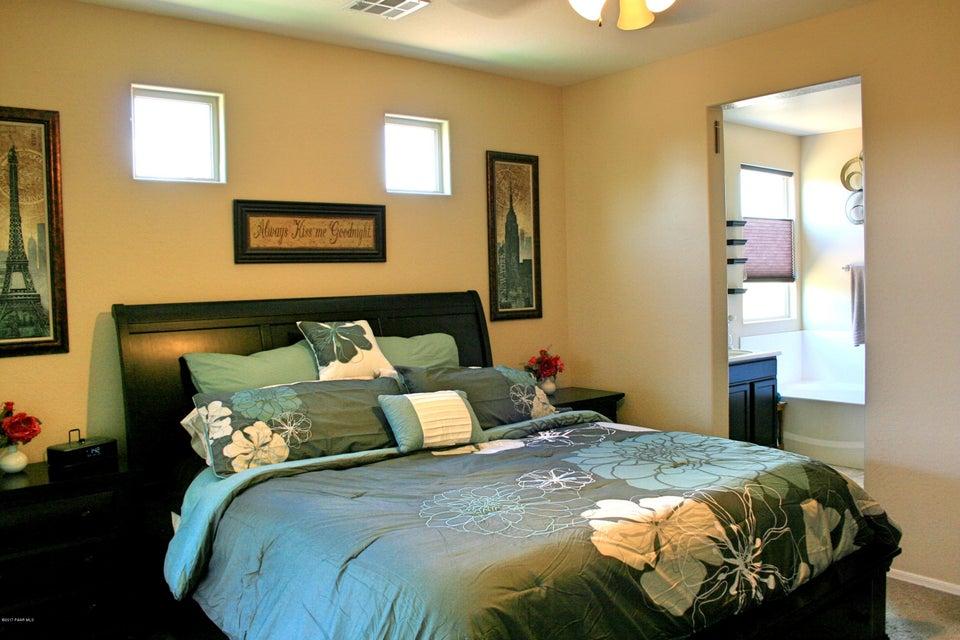 7622 E Roaring Canyon Road Prescott Valley, AZ 86315 - MLS #: 1006491