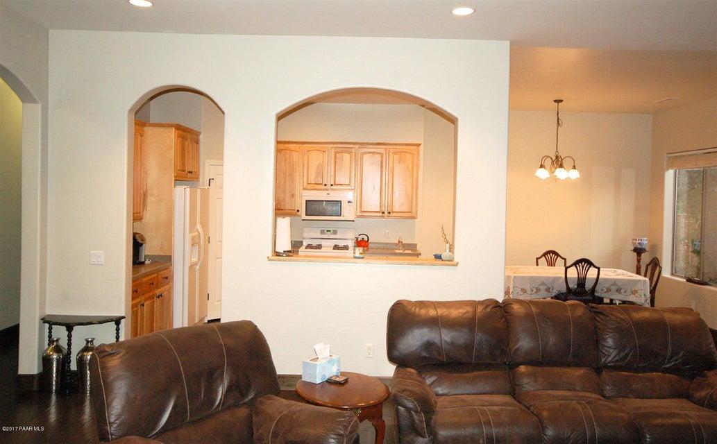 7880 N Rambling Lane Prescott Valley, AZ 86315 - MLS #: 1006503