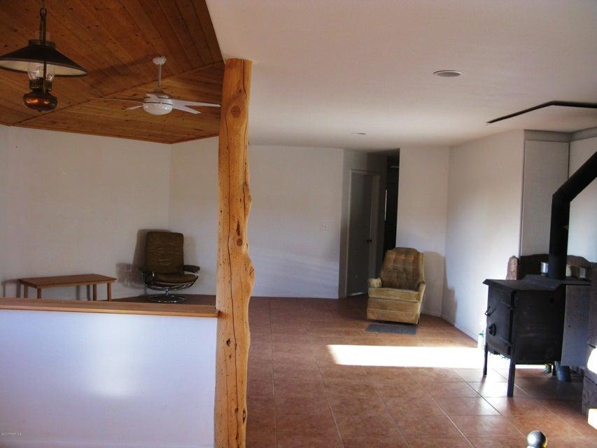 46 Bullock Road Ash Fork, AZ 86320 - MLS #: 1006506