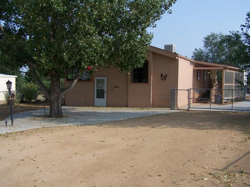 9011 E Rancho Vista Drive, Prescott Valley Az 86314