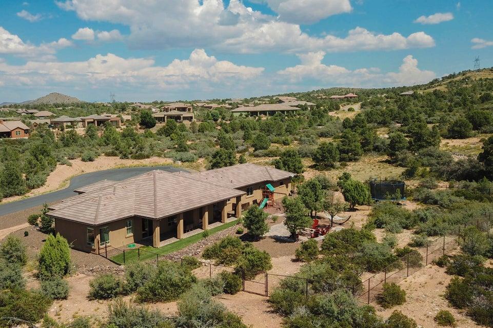 5845 Tita Road Prescott, AZ 86305 - MLS #: 1006509
