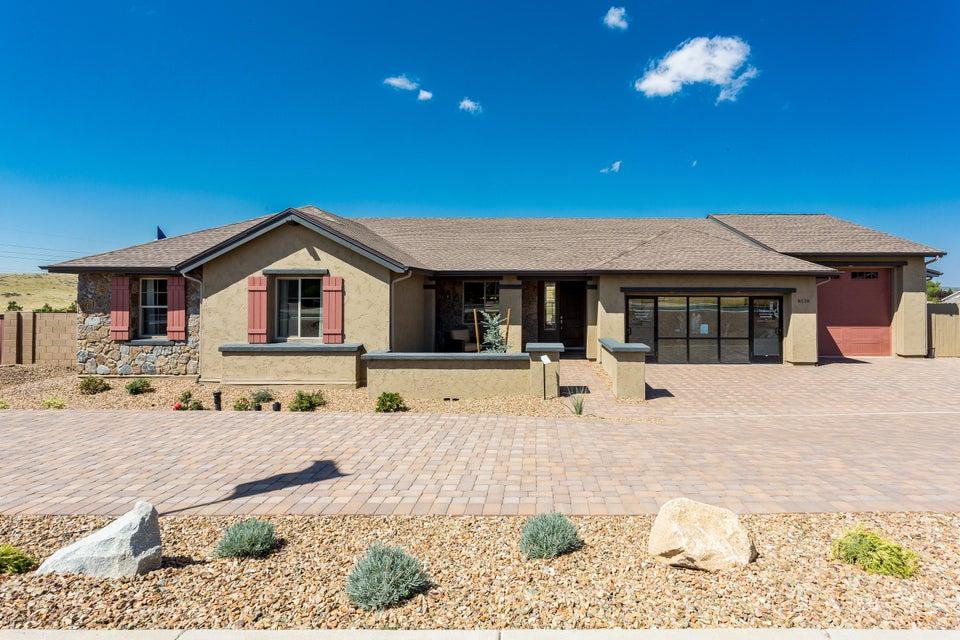 8538 N Shiloh Road, Prescott Valley, Arizona