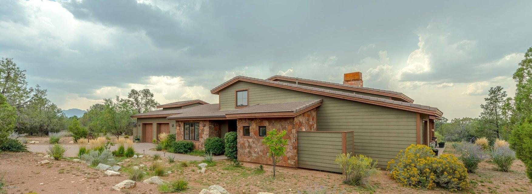5105 W Vengeance Trail Prescott, AZ 86305 - MLS #: 1006616
