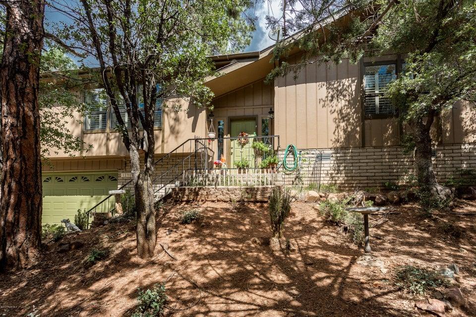 1290 Haisley Road Prescott, AZ 86303 - MLS #: 1006608