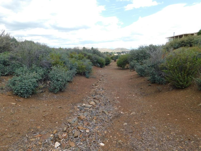 10880 S Cobalt Road Mayer, AZ 86333 - MLS #: 1006627