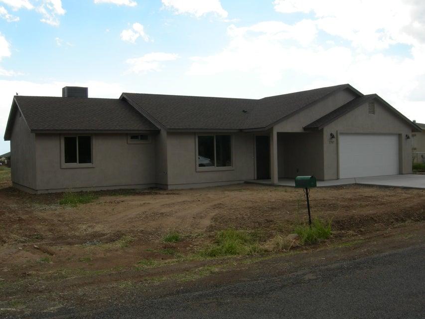 2787 N Indian Wells Drive, Prescott Valley Az 86314