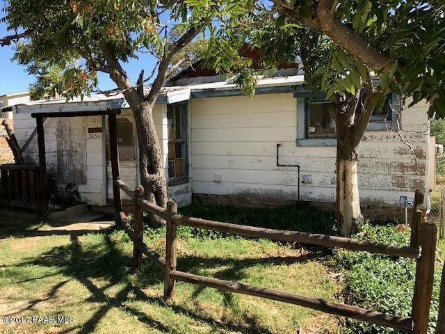 2651 S Hecla Street Dewey-Humboldt, AZ 86327 - MLS #: 1006646