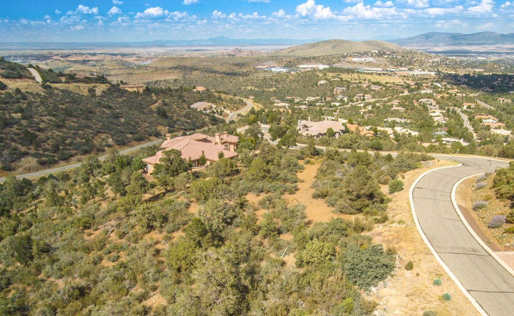 480 Rockrimmon Circle Prescott, AZ 86303 - MLS #: 1006655