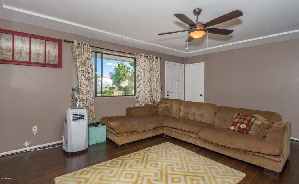 3916 N Catherine Drive Prescott Valley, AZ 86314 - MLS #: 1006665