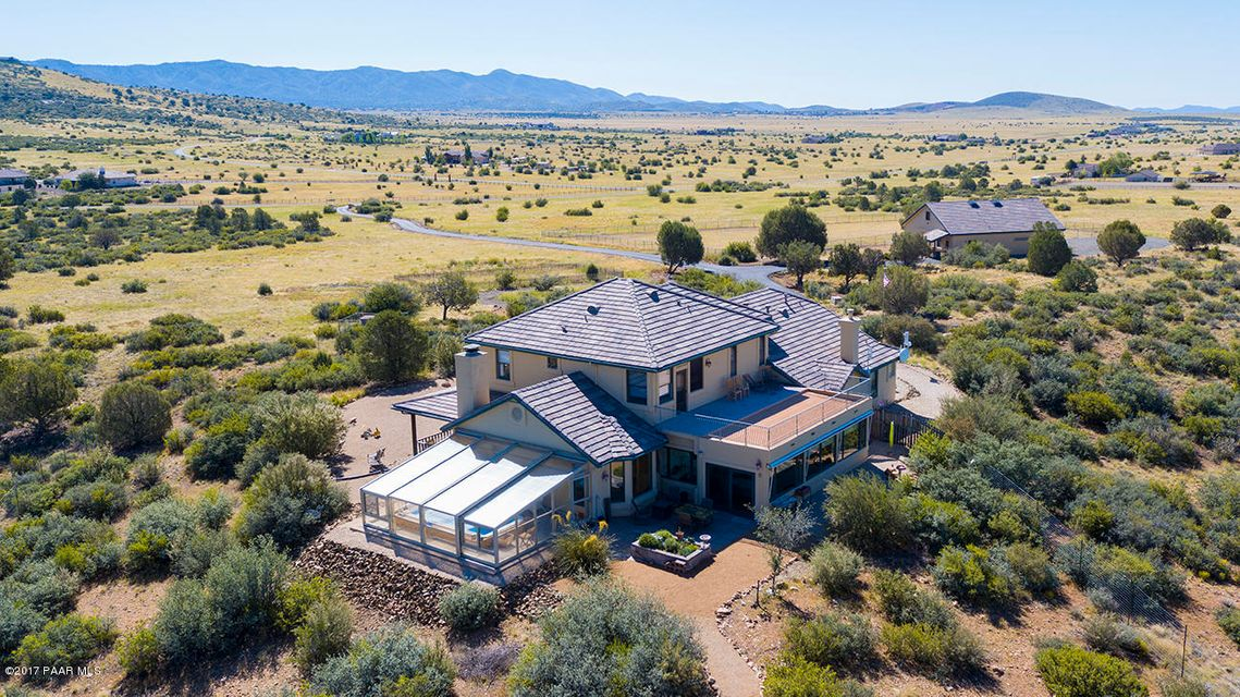 11120 N Prescott Ridge Road, Prescott Valley, Arizona