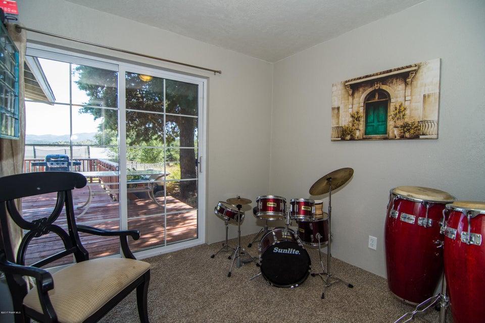 4677 E Donna Drive Prescott, AZ 86301 - MLS #: 1006677