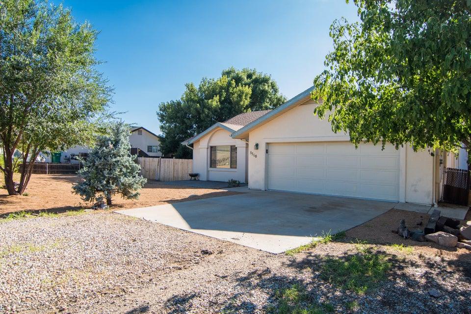 5560 N Hondo Drive Prescott Valley, AZ 86314 - MLS #: 1006679