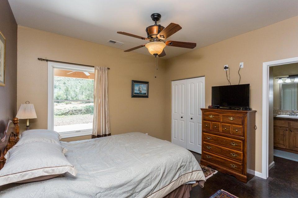 6343 E Nugget Patch Trail Prescott, AZ 86303 - MLS #: 1007256