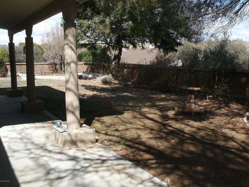 693 Mohave Trail Dewey-Humboldt, AZ 86327 - MLS #: 1006711