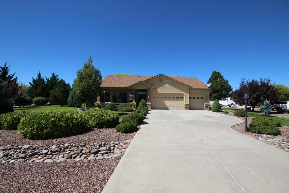 2560  Harrison Drive, Chino Valley Az 86323