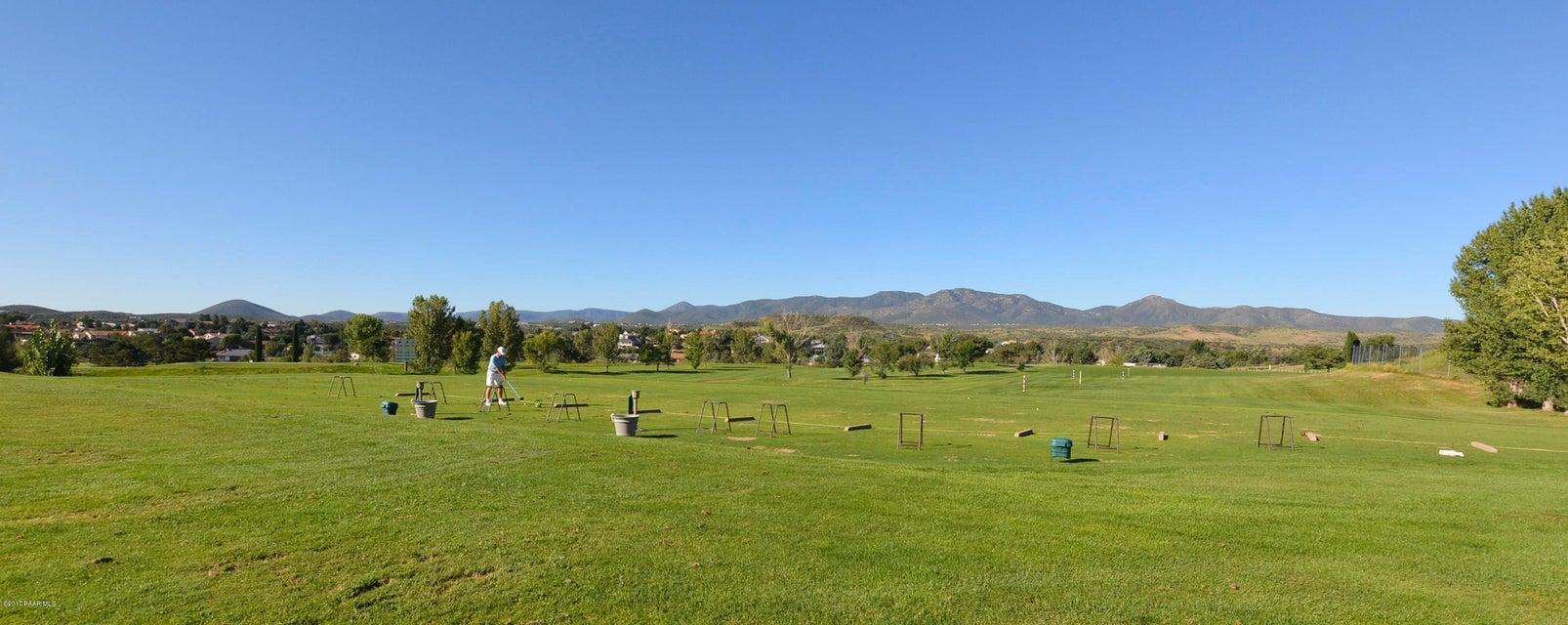 11712 Longhorn Drive Dewey-Humboldt, AZ 86327 - MLS #: 1006871
