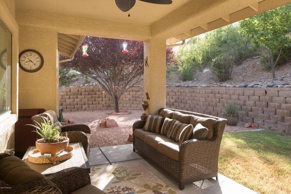 2353 Rio Mesa Trail Cottonwood, AZ 86326 - MLS #: 1006723