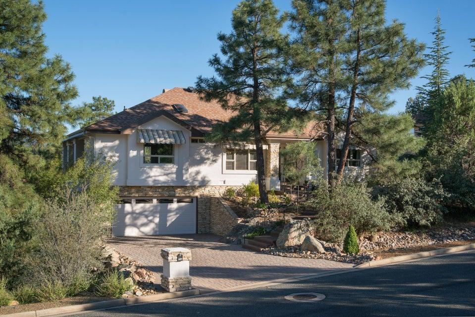 1465  Village Trail, Prescott Az 86303