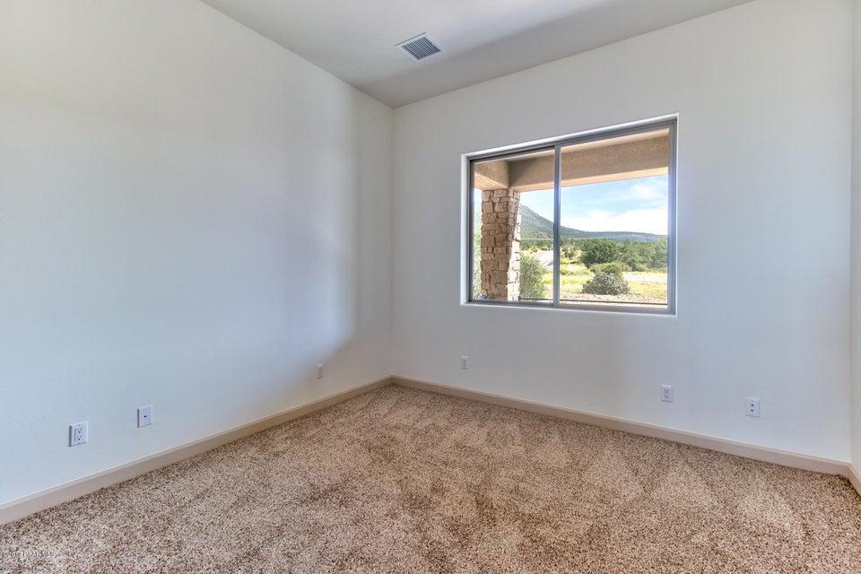 9875 N Legend Hills Road Prescott Valley, AZ 86315 - MLS #: 1004981