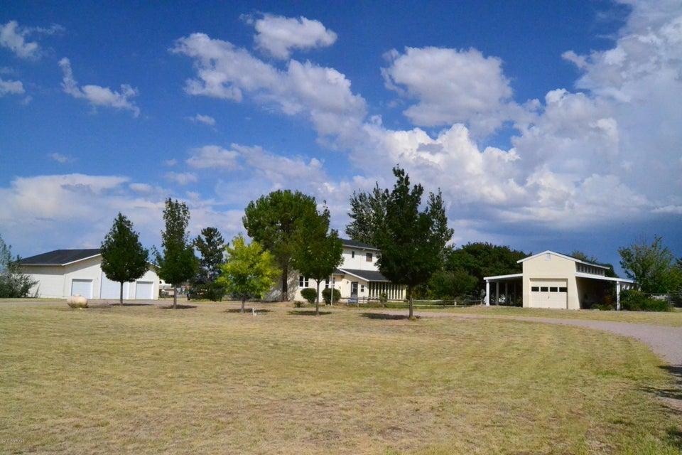 1101 S Reed Road, Chino Valley Az 86323