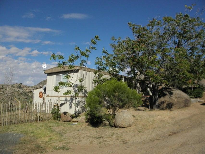17522 W Las Tiendas Drive, Yarnell Az 85362