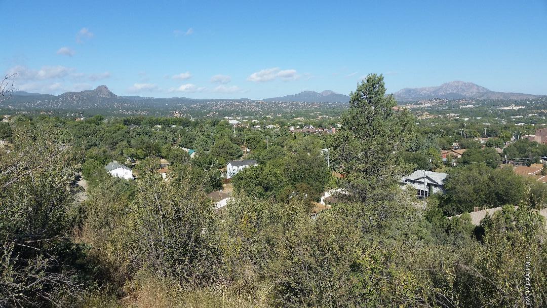 213 S Rush Street Prescott, AZ 86303 - MLS #: 1006785