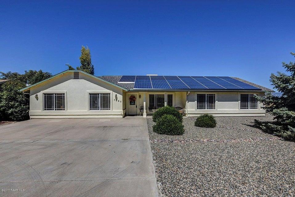 7960 E Loos Drive, Prescott Valley Az 86314