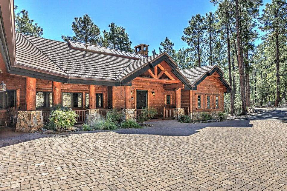 1585 S High Valley Ranch Road, Prescott Az 86303