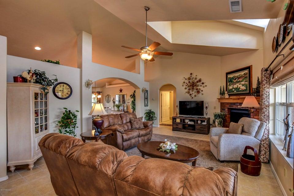 2445 Capella Court Chino Valley, AZ 86323 - MLS #: 1006813