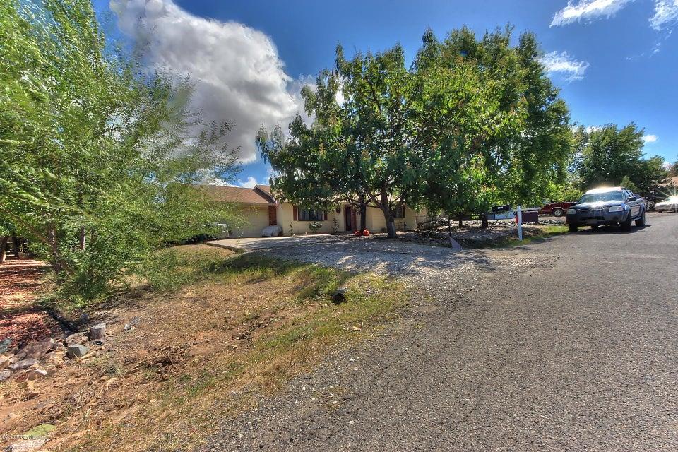 5523 N Western Boulevard, Prescott Valley Az 86314
