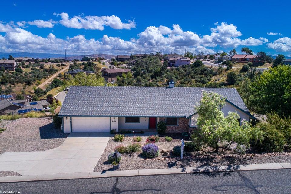 2151  Sequoia Drive, Prescott Az 86301