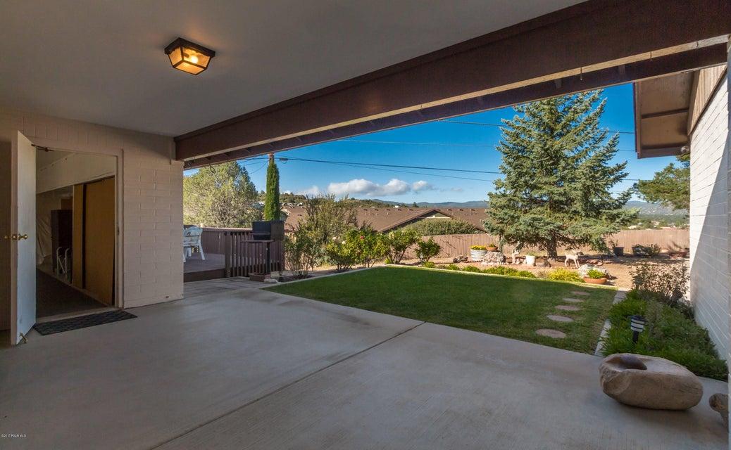 403 Webb Place Prescott, AZ 86303 - MLS #: 1006833