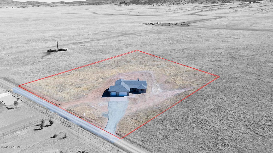 9015 Covered Wagon Trail Prescott Valley, AZ 86315 - MLS #: 1006851