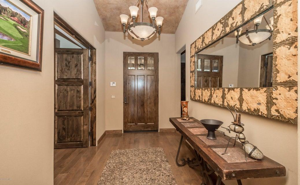 15265 Clubhouse View Lane Prescott, AZ 86305 - MLS #: 1006889